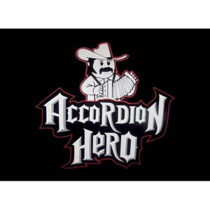 Accordion Hero T-Shirt