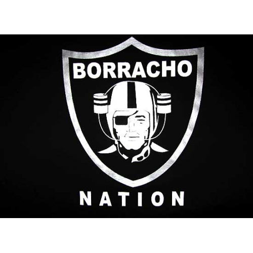 Borracho Nation T-Shirt
