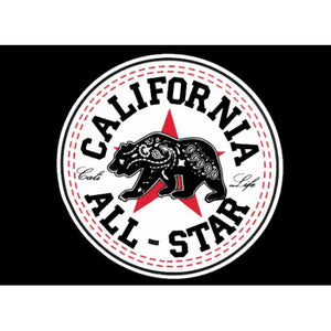 """California All-Star"" Kids T-Shirt"