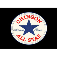 Load image into Gallery viewer, Chingon All Star T-Shirt