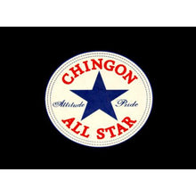 "Load image into Gallery viewer, ""Chingon All Star"" Kids T-Shirt"