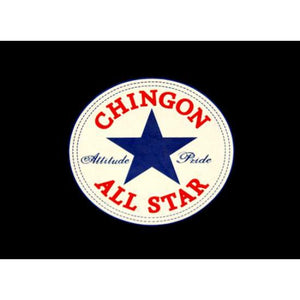 """Chingon All Star"" Kids T-Shirt"
