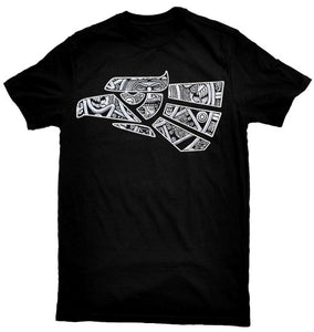 """Mexican Pride Eagle"" T-Shirt"