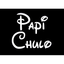 "Load image into Gallery viewer, ""Papi Chulo"" Kids T-Shirt"