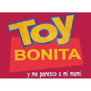 """Toy Bonita"" Kids T-Shirt"