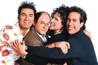 Carry-Out Quiz: Seinfeld