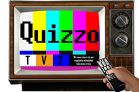 Carry-Out Quiz: Television 2