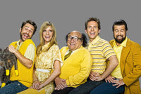 Carry-Out Quiz: It's Always Sunny in Philadelphia