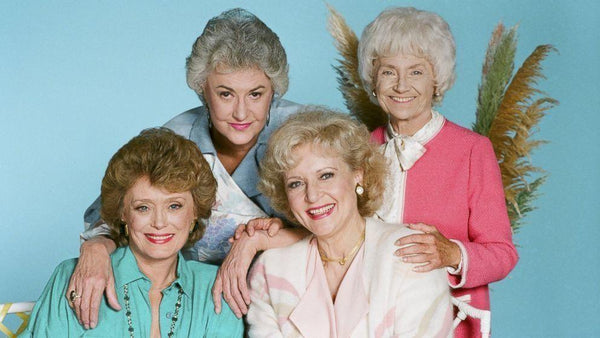 Carry-Out Quiz: The Golden Girls