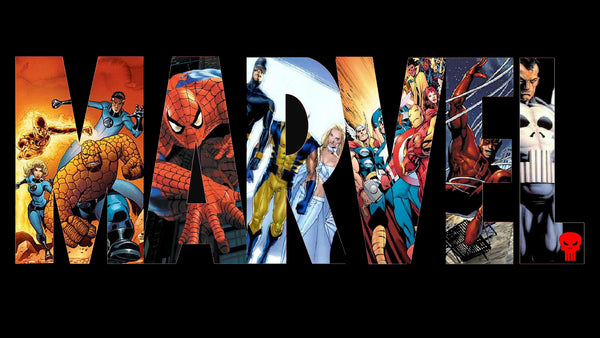 Carry-Out Quiz: MARVEL