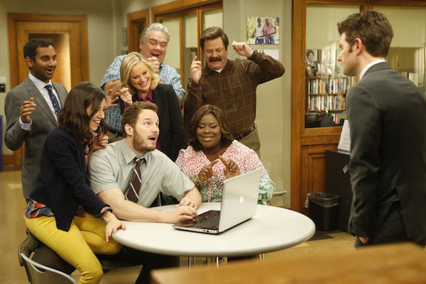 Carry-Out Quiz: Parks and Recreation