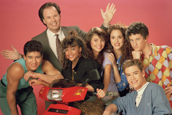 Carry-Out Quiz: Saved by the Bell