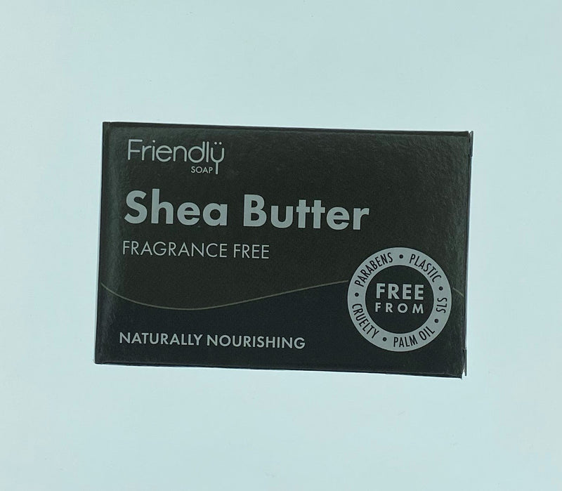 Friendly Soaps - Shea Butter