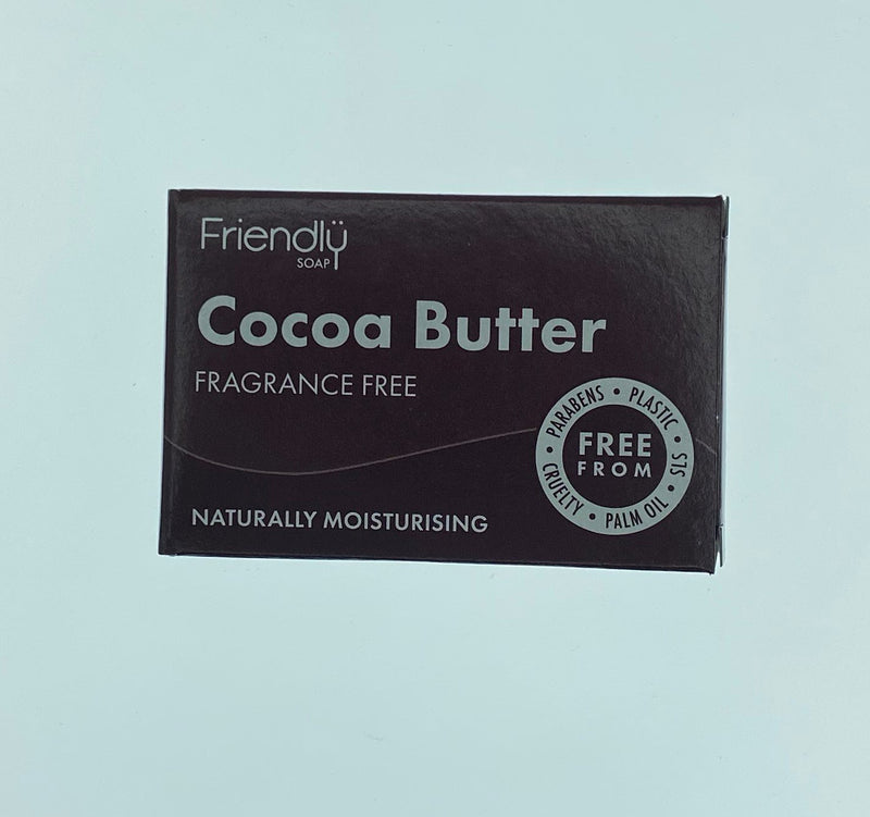 Friendly Soaps - Cocoa Butter