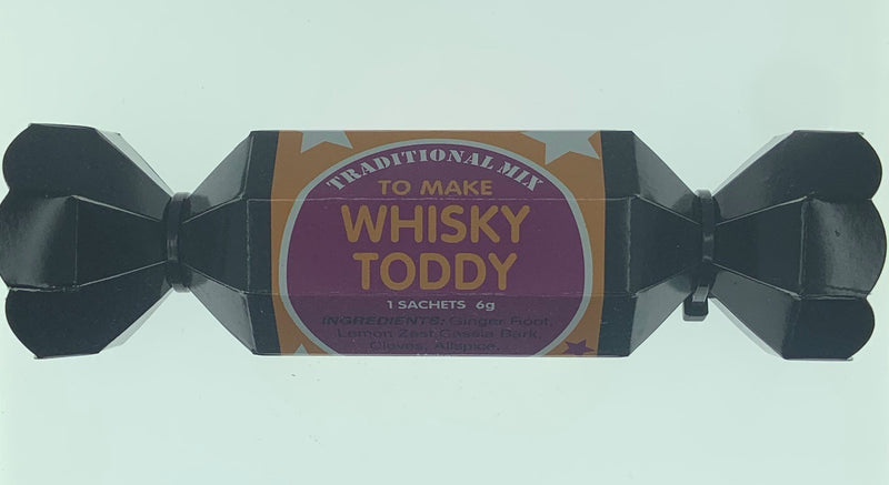 Traditional Mix to make a Whiskey Todd - 6g