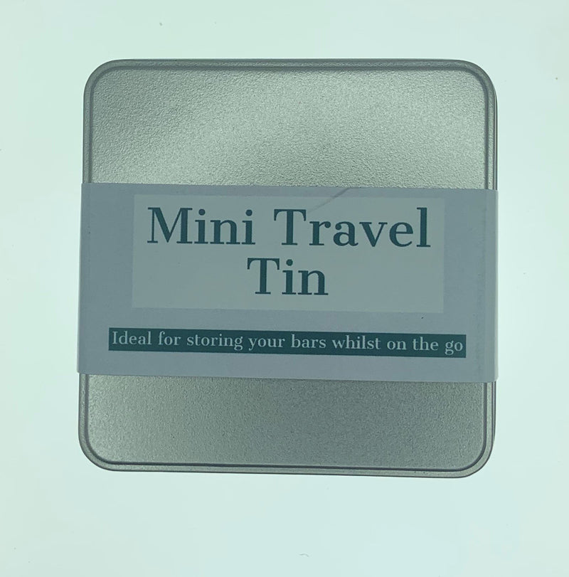 Mini Travel Tin