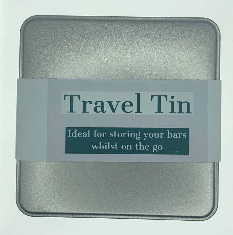 Medium Travel Tin