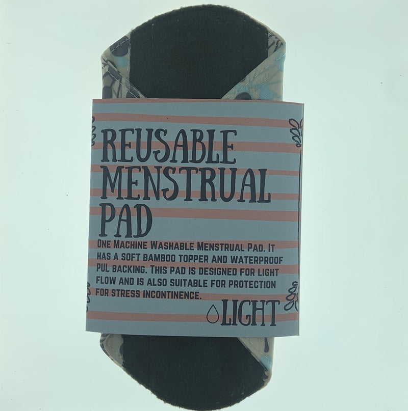 Menstrual Pad - Light
