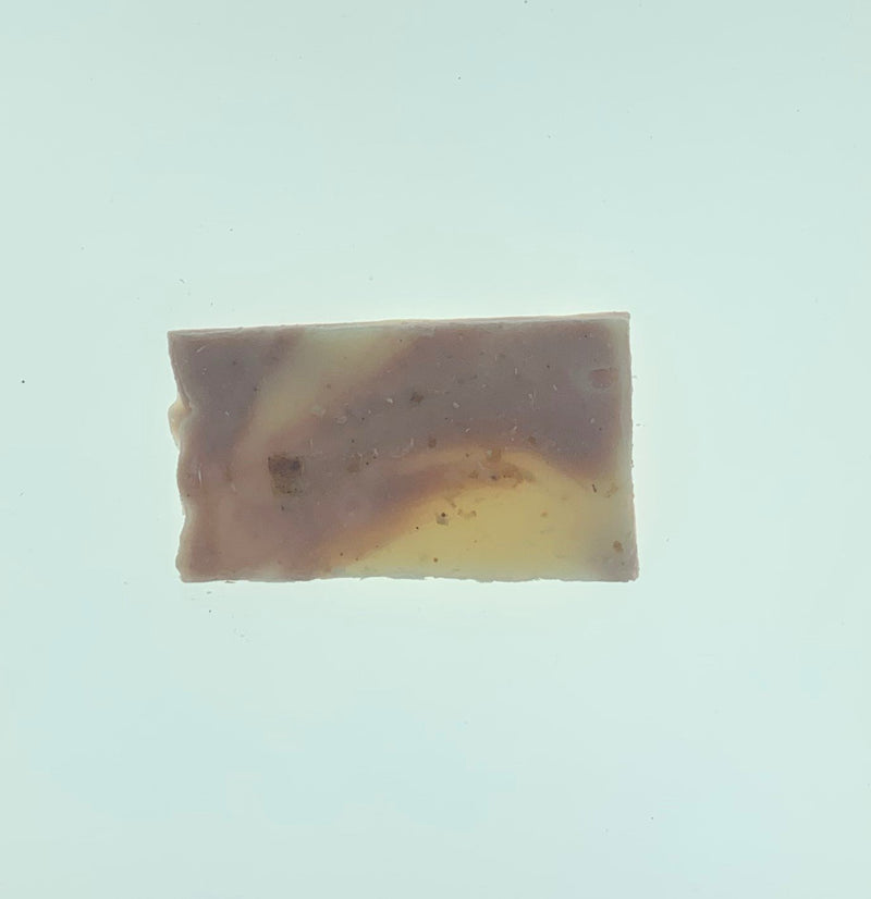 Mini Wildflower Wisp Soap Bar - 30g