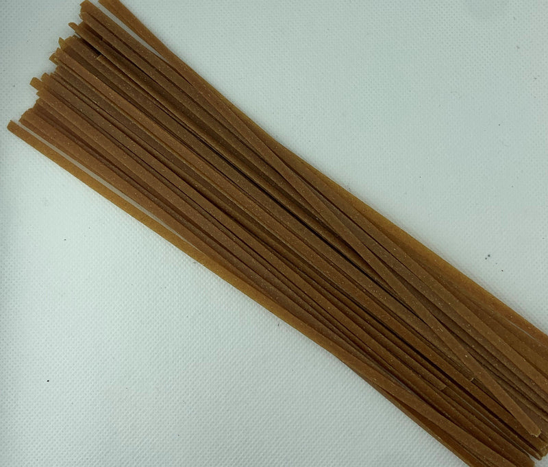 Wholewheat Tagliatelle - Priced per 10g