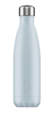 Chilly's Bottle - 500ml Blush Blue