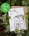 Plantable New Home Greeting Card
