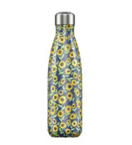 Chillys Bottle 500ml - Sunflower