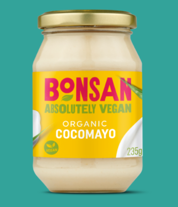 Bonsan Vegan CocoMayo 235ml
