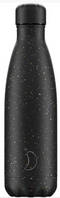 Chilly's Bottle - 500ml Black Speckled