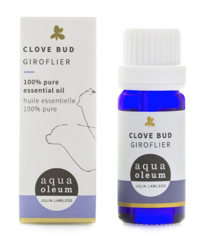 Essential Oil - 10ml - Clove Bud