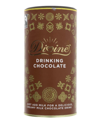Divine Hot Chocolate - 400g
