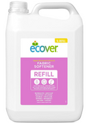 Ecover Fabric Softener Appleblossom & Almond - 5L