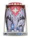 Elephant Tea Caddy Winter Star