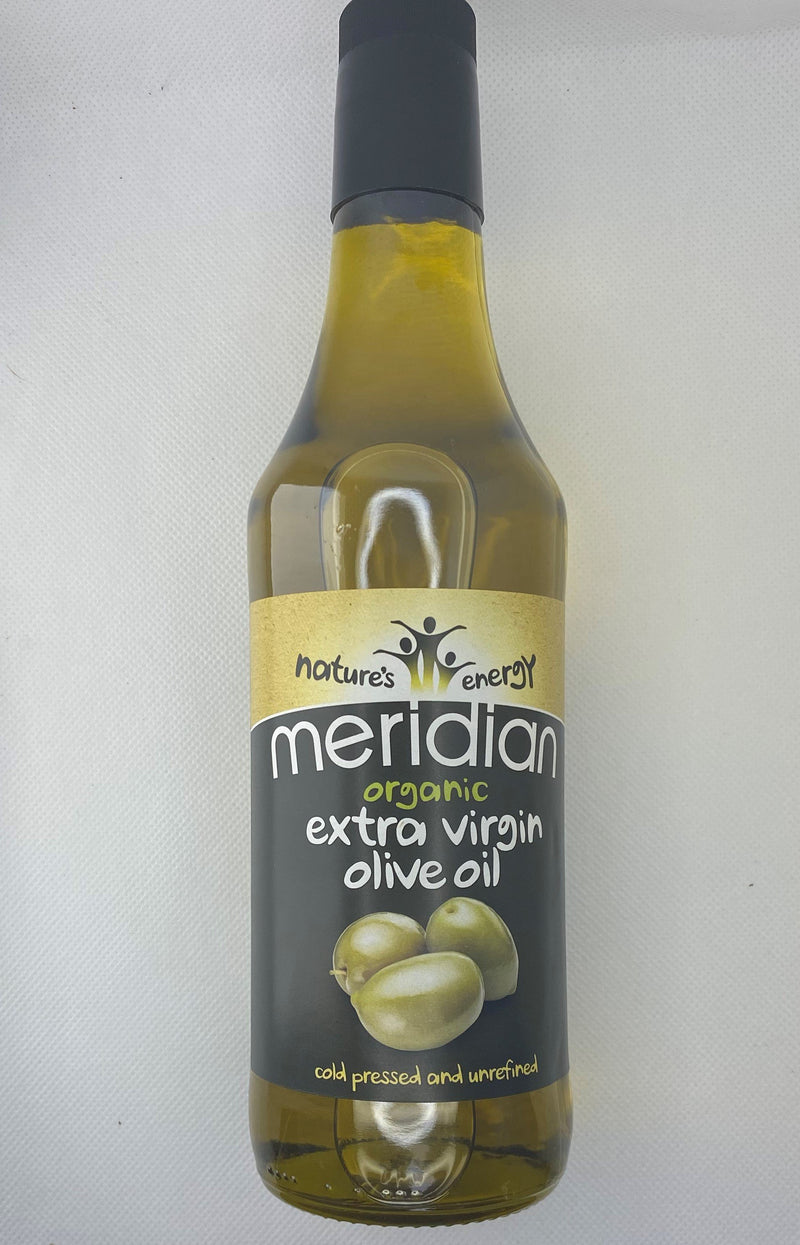 Organic Extra Virgin Olive Oil - 500ml