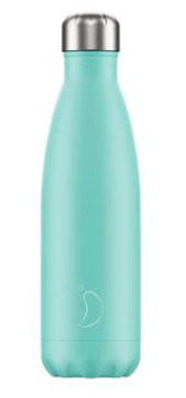 Chilly's Water Bottle - Green - 500ml