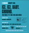 Grumpy Mule Ice Ice Baby Ground Coffee Priced per 10g