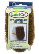 Loofco Washing Up Brush - No Handle