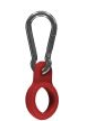 Chillys Carabiner - Matte Red