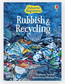 Rubbish & Recycling Book