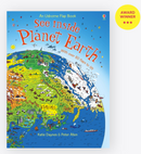 See Inside Planet Earth Book