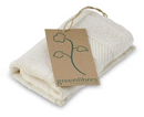Organic Cotton Terry Face Cloth