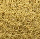 White Vermicelli - Priced per 10g