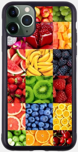 Fruit Collage Case!