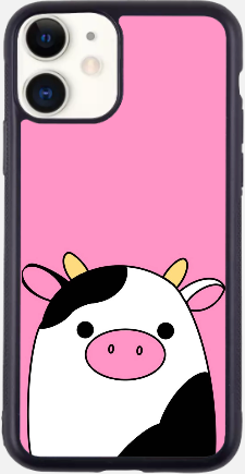 Connor the Cow Case!