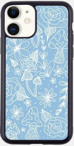 Fairy Forest Phone Case!