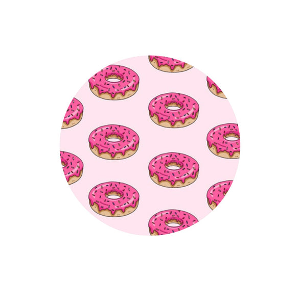 Donut Phone Grip!!