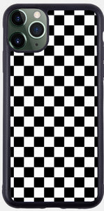 Black and White Checkers!