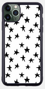 Black and White Stars!