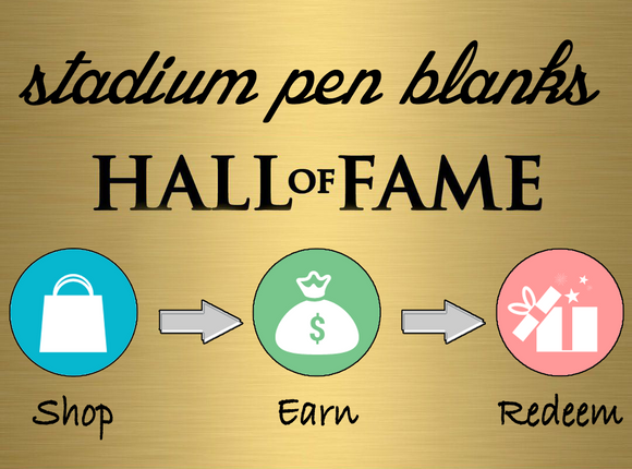 Introducing the SPB Hall of Fame Rewards program!