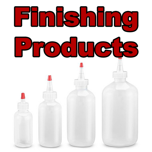 Finishing Products